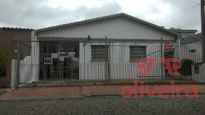 Casa Residencial 3 Dormitórios - Três Vendas, Pelotas / Rio Grande Do Sul - V883