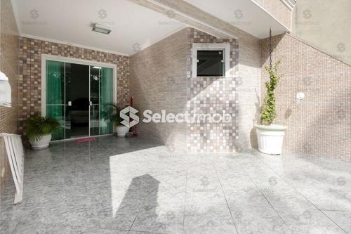 Imagem 1 de 15 de Sobrado - Jardim Pedroso - Ref: 1031 - V-1031