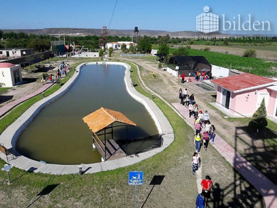 Desarrollo Venta Villa La Candelaria