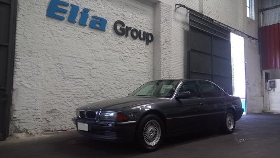 740ia Sedan Autom. Elia Group