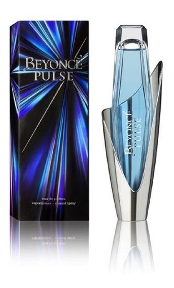 Beyoncé Pulse Eau De Parfum Feminino 50ml