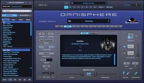 Omnisphere + Nexus + Kontakt 6 + Livrarias - Mac -instalação