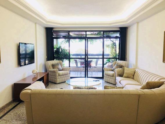 Apartamento Com 3 Dorms, Ponta Da Praia, Santos - R$ 1.3 Mi, Cod: 11588 - V11588