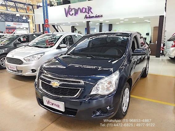 Chevrolet Cobalt Lt 8v 1.4 Flex