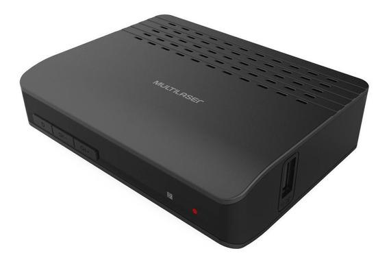 Conversor E Gravador Digital Multilaser Re219
