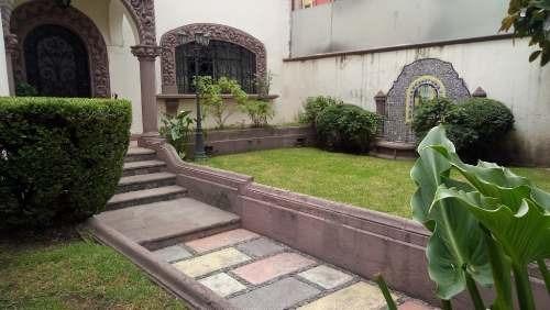 Casa En Venta En Polanco, Horacio, Masaryk, Homero, 437 M2