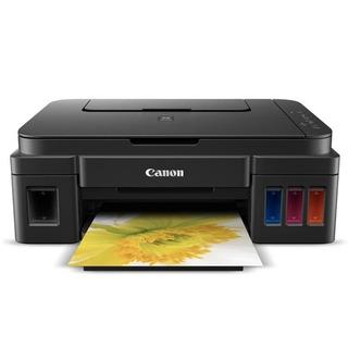Impresora Multifunción Canon G3100 Sistema Continuo