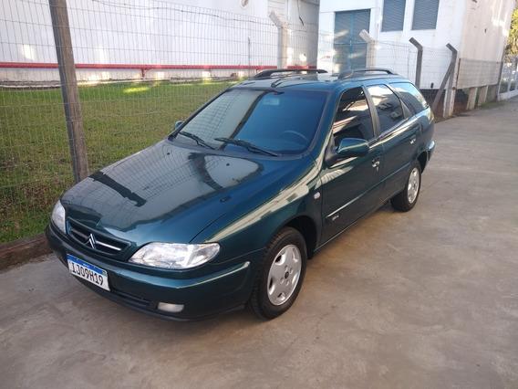 Citroën Xsara 2001 2.0 Glx 5p Perua