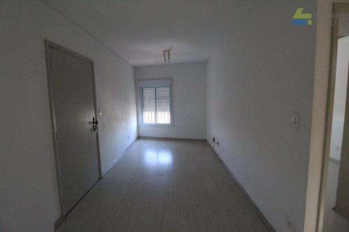 Imagem 1 de 12 de Apartamento - Mirandopolis  - Ref: 12616 - V-870613