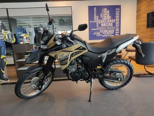 Imagem 1 de 7 de Yamaha Xtz Lander 250 Abs