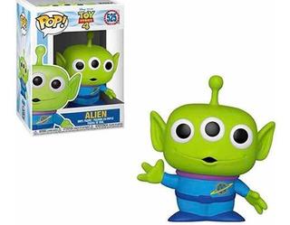 Funko Pop Alien Ts4