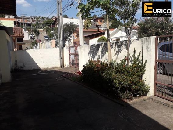 Casa Terrea Centro De Vinhedo - Ca01844 - 34401566