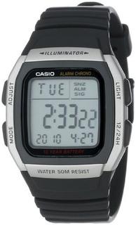 Relojes Para En Varias Deportivos Casio Reloj Alarmas Hombre 3RcLqA54jS
