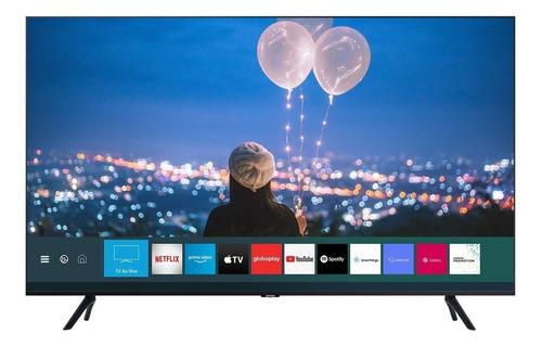 Smart Tv Ultra Hd Led 50 Samsung 4k 3 Hdmi 2 Usb Wi-fi - Un5