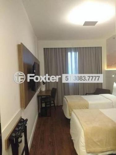 Imagem 1 de 13 de Flat, 1 Dormitórios, 22.98 M², Cidade Baixa - 170118