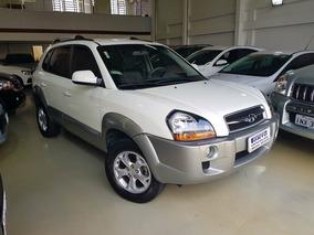 Hyundai Tucson 2.0 Mpfi Gls 16v 143cv 2wd Flex 4p Aut 2