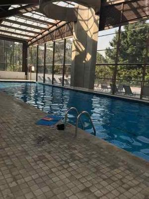 Borrador-precioso Departamento En Renta En Villa Del Lago, Hermoso Desarrollo En Jesus Del Monte (zona Interlomas)