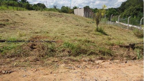 Imagem 1 de 8 de Chácara Para Venda Em Limeira, Vargem Grande - 4076_1-1521215