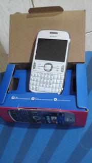 Celular Nokia Asha 302 Branco
