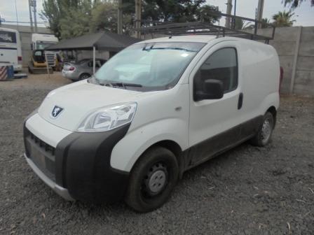 Furgon Peugeot 03-18-262