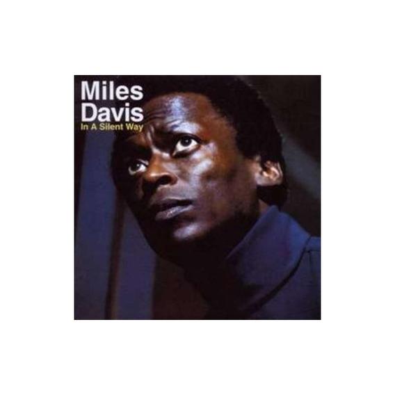 Davis Miles In A Silent Way Cd Nuevo