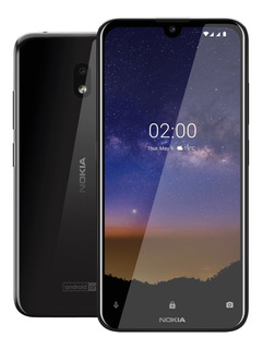 Nokia 2.2 32 Gb Rom 3gb Ram Android 9.0 Pie Nuevo Original
