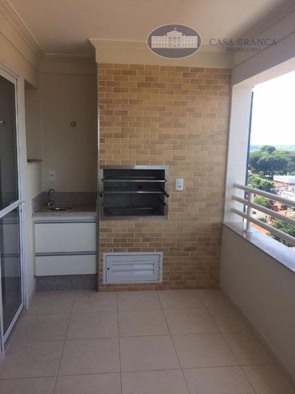 Apartamento, 128 M² - Venda Por R$ 520.000,00 Ou Aluguel Por R$ 2.000,00/mês - Saudade - Araçatuba/sp - Ap0264