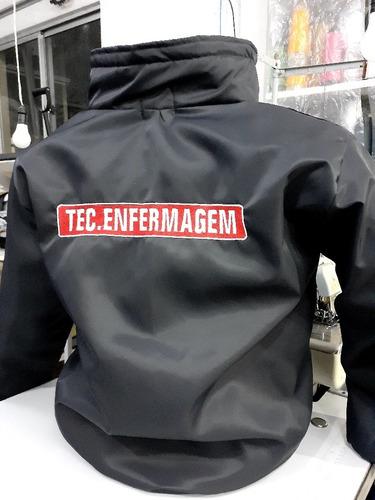 Confecção De Jaquetas Moletons