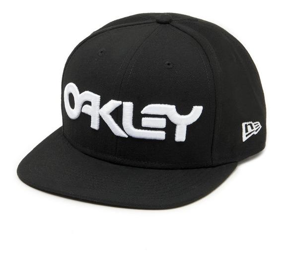 Gorra Oakley Snapback Original Hombre Mark Ii Novelty Cap