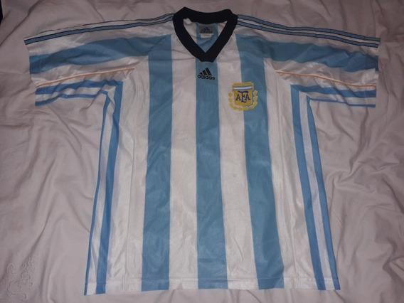 Camiseta Antigua Afa 1996 Talle 4 Origi