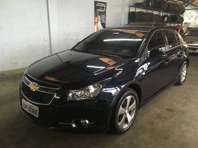 Chevrolet Cruze Lt Hatch - Automático - Fernando