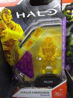 Mega Construx Halo Heroes Roland