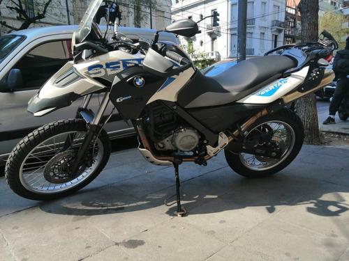 Bmw Gs 650 Sertao