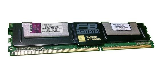 Kit Memória Ram 32gb (4x8gb) 5300f 667mhz Ecc