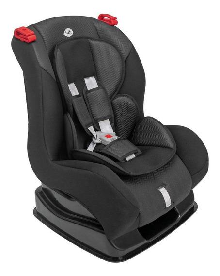 Cadeira P/ Auto Tutti Baby Black Crianças De 9 Á 25 Kg Preto