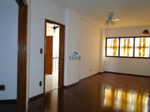 Apartamento - Centro - Ref: 2062 - V-2062