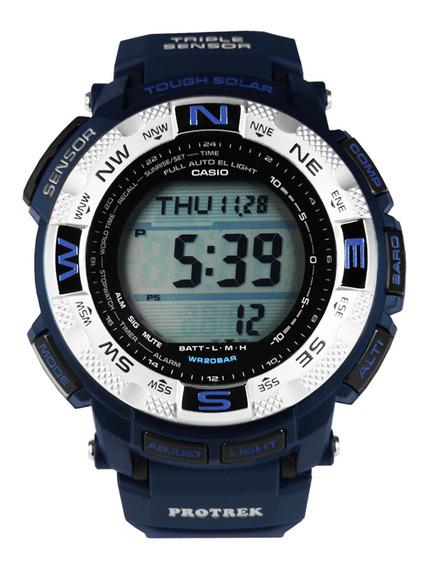 Reloj Protrek Hombre Prg-260-2dr