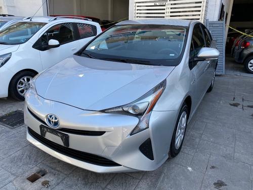 Toyota Prius Premium Modelo 2017