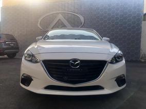 Mazda Mazda 3 2.0 I Sedan At 2015