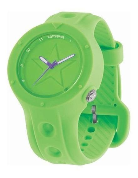 Relógio De Pulso Converse Rookie - Verde Neon