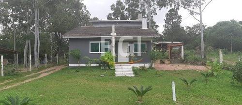 Casa Em Hípica Com 4 Dormitórios - Mi269610