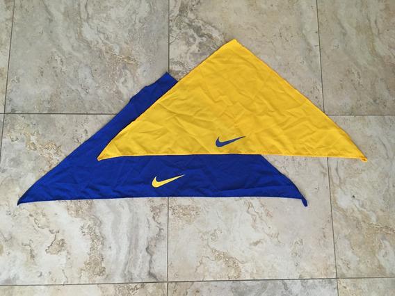 Bandana Boca Juniors