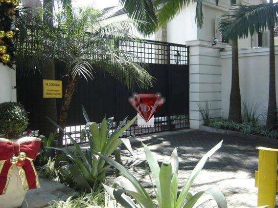 Casa Em Condomínio Fechado - Ca1659
