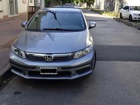 Honda Civic Lxs Mt