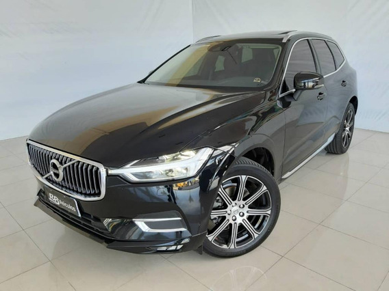 Volvo Xc60 T5 Inscription 2.0 Awd