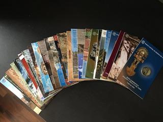 Coleccion Completa Blister Set X 26 Riqueza Y Orgullo Peru