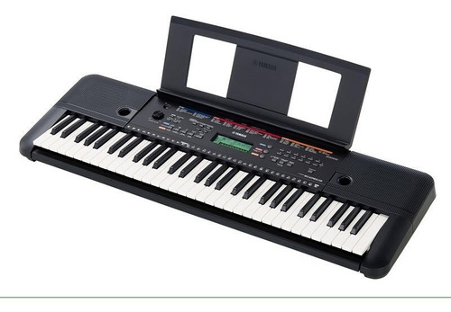 Teclado Yamaha Piano 5 Octavas Polifonico