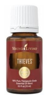 Aceite Esencial Thieves De Young Living