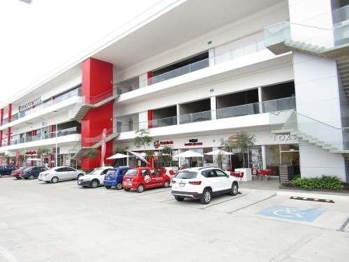 Rento Local Comercial En A Un Costado De Technology Park