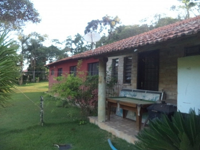 Chácara Em Jardim Dos Pinheiros, Atibaia/sp De 20000m² 5 Quartos À Venda Por R$ 650.000,00 - Ch103159
